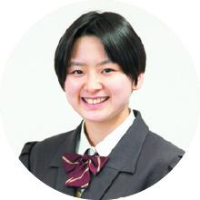 大立目 彩佳さん